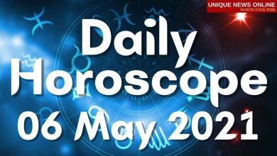 Daily Horoscope: 6 May 2021, Check astrological prediction for Aries, Leo, Cancer, Libra, Scorpio, Virgo, and other Zodiac Signs #DailyHoroscope