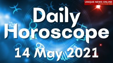 Daily Horoscope: 14 May 2021, Check astrological prediction for Aries, Leo, Cancer, Libra, Scorpio, Virgo, and other Zodiac Signs #DailyHoroscope