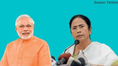 Mamata becomes Bengal's CM for the third time, PM congratulates, the edict of Governor