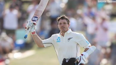 New Zealand cricketer will say goodbye to all formats of cricket after the England tour