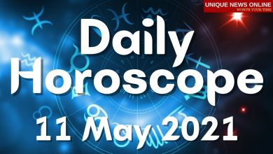 Daily Horoscope: 11 May 2021, Check astrological prediction for Aries, Leo, Cancer, Libra, Scorpio, Virgo, and other Zodiac Signs #DailyHoroscope