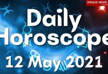 Daily Horoscope: 12 May 2021, Check astrological prediction for Aries, Leo, Cancer, Libra, Scorpio, Virgo, and other Zodiac Signs #DailyHoroscope