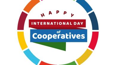 International Day of Cooperatives 2021 Theme, Quotes, Wishes, Images, and Poster to share on Co-operative Day