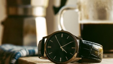 5 Watches for Men That Are Built To Last