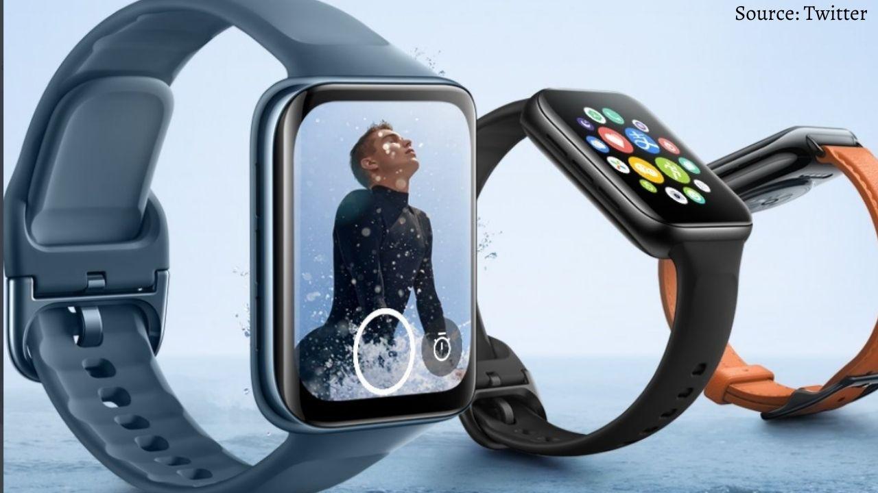 ओप्पो वॉच 2 27 जुलैला लाँच होईल, स्पेसिफिकेशन आणि डिझाइनची माहिती लीक झाली आहे