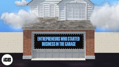 Tech Entrepreneurs who started highly successful business from a Garage or Basement