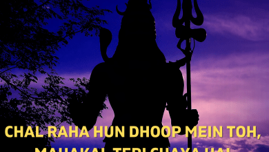 50+ Best Lord Shiva Quotes, HD Images, Status, and Shiv Ji DP for FB, WhatsApp, and Instagram