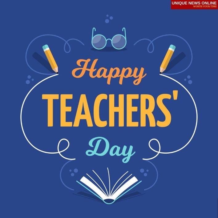 Happy Teachers' Day Greetings and Quotes