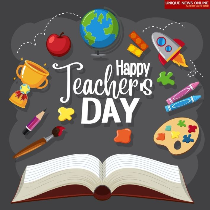 Happy Teachers' Day Messages for Sir