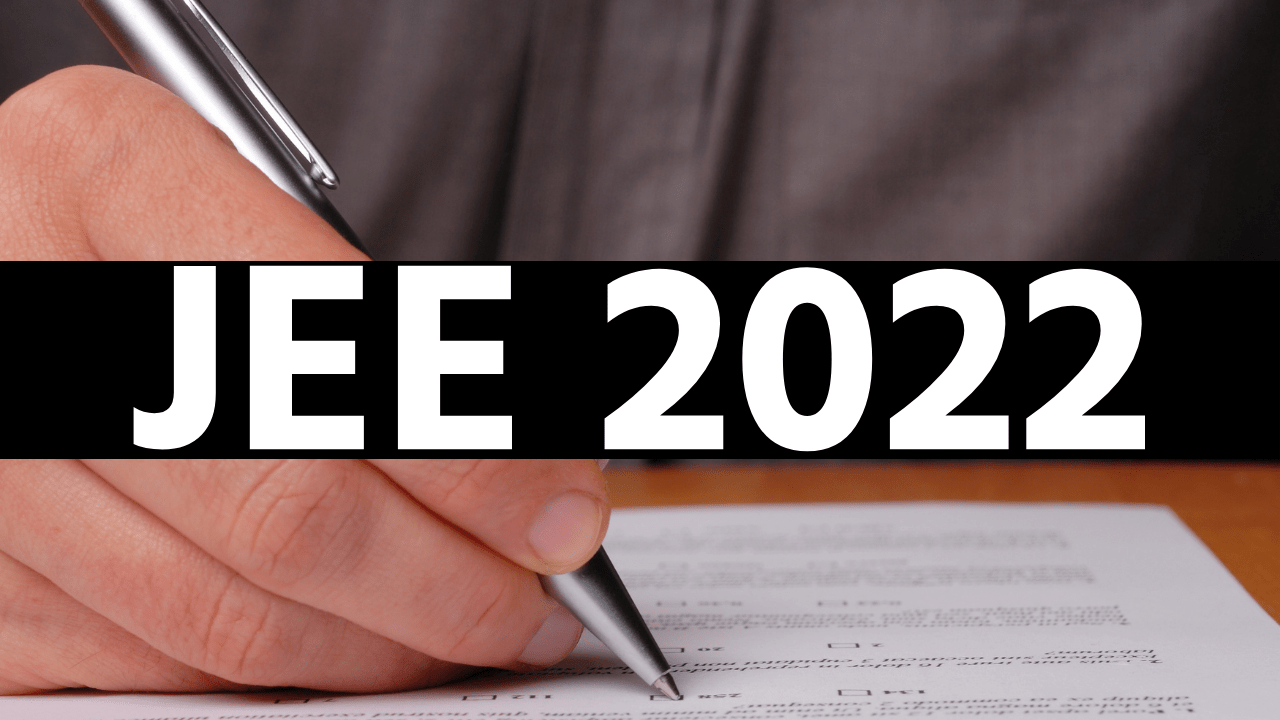 How to Apply for JEE 2022? What Documents are required? Every important information