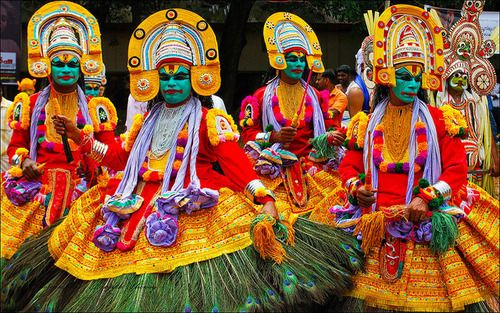 Athachamayam Festival 2021: History behind the cultural fiesta of Tripunithura