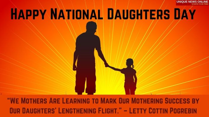 National Daughters Day (US)
