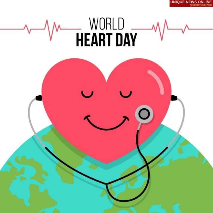 World Heart Day 2021 Quotes