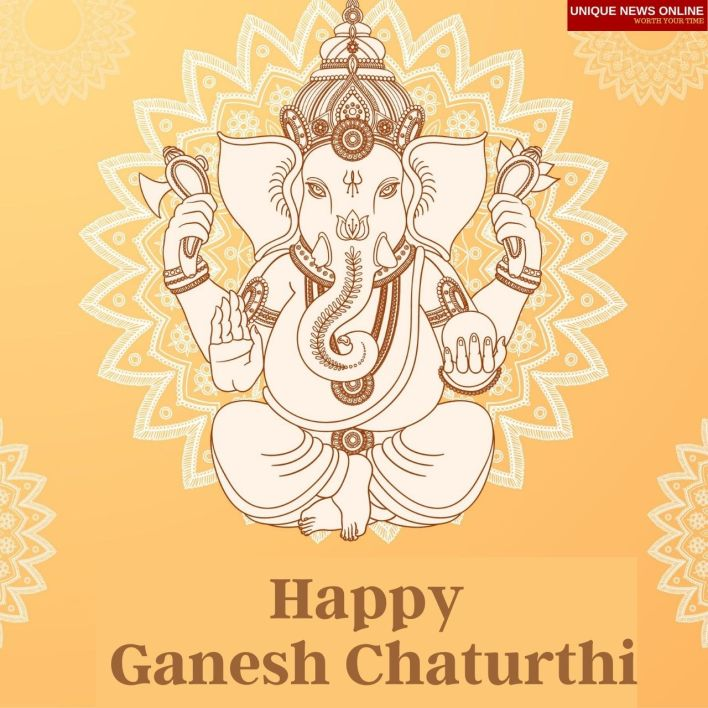 Ganesh Chaturthi Messages and SMS
