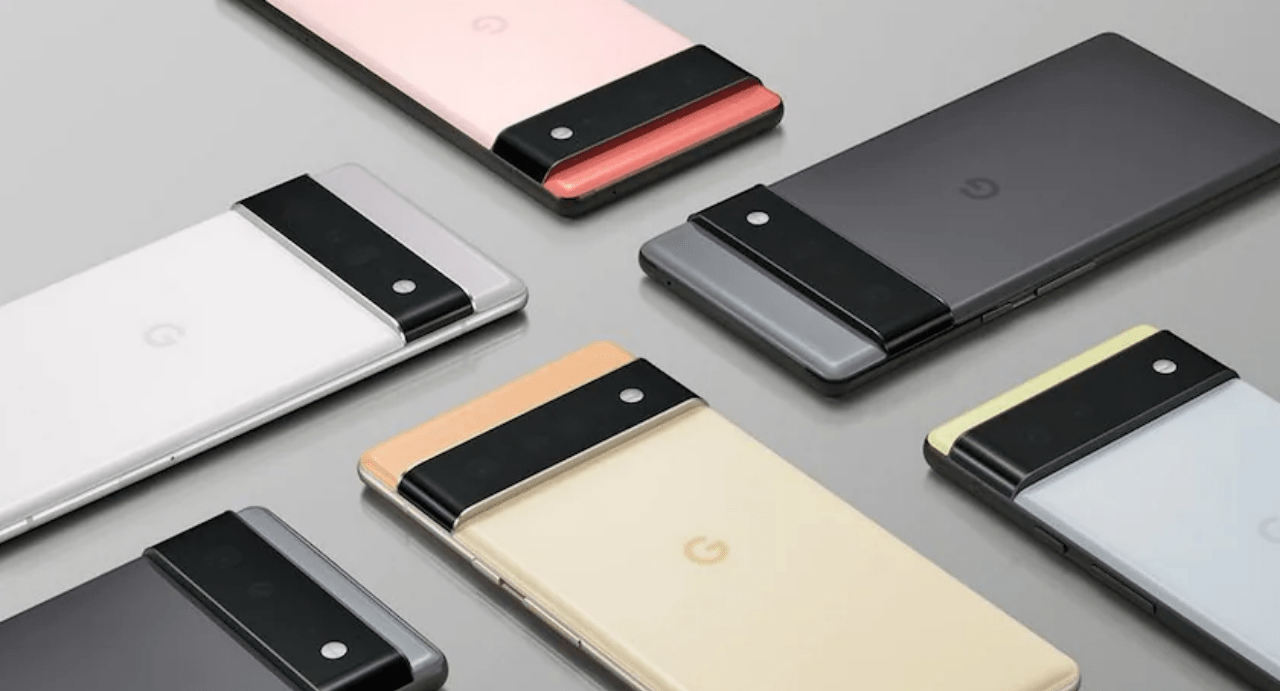 Google Pixel 6 Release Date, Price, Specifications like - Battery, Display, Processor, Camera, and a lot more