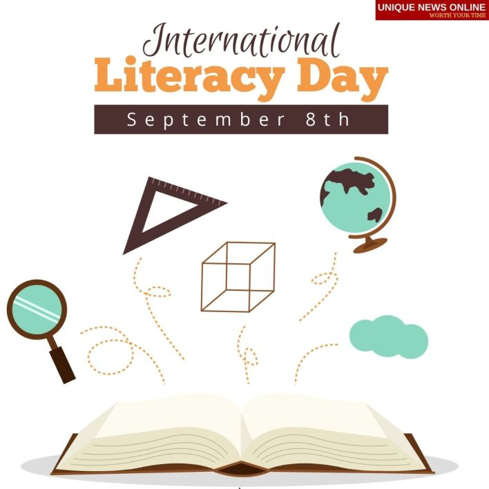 Literacy Day messages