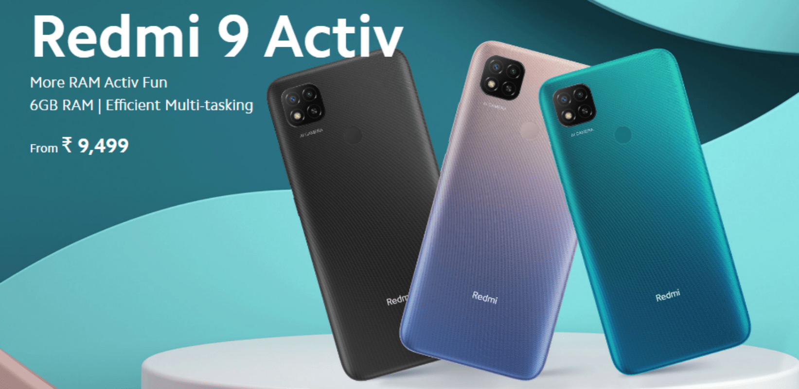 Realme 9 Activ Price in India and Specifications: from Camera to Processor, every specs you need to know of this newly launched smartphone