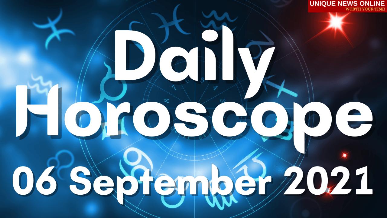 Daily Horoscope: 06 September 2021, Check astrological prediction for Aries, Leo, Cancer, Libra, Scorpio, Virgo, and other Zodiac Signs #DailyHoroscope