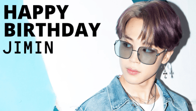 Happy Birthday Jimin Wishes, HD Images, Quotes, Gifs, Messages and WhatsApp Status Video to greet BTS Member