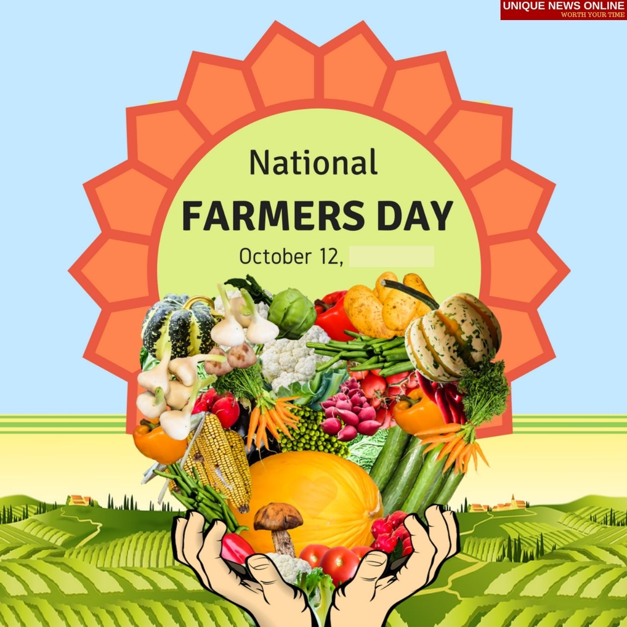National Farmers Day 2021 WhatsApp Status, Facebook Messages, and Instagram Quotes to Share