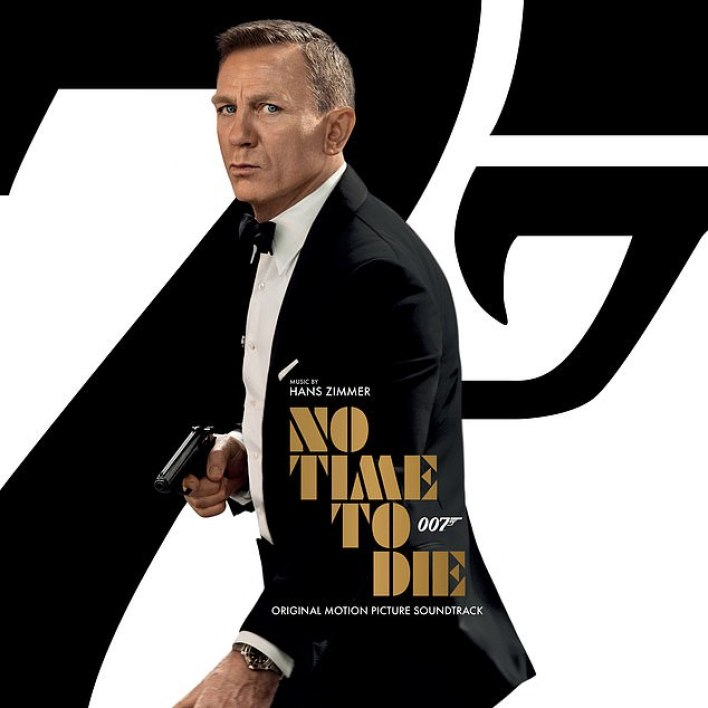 No Time to Die Movie Download