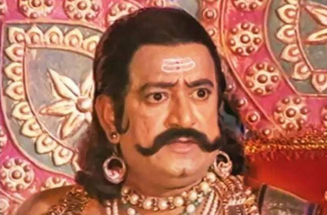 Actor Arvind Trivedi died at the age of 82, played the role of Ravana in 'Ramayana'