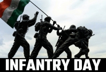Infantry Day 2021 Date, History, Significance, Activities, and More