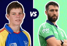 NAM vs IRE, T20 World Cup Dream11 Prediction for today Match: Fantasy Tips, Top Picks, Captain & Vice-Captain Choices for NAMIBIA and IRELAND Group A Match