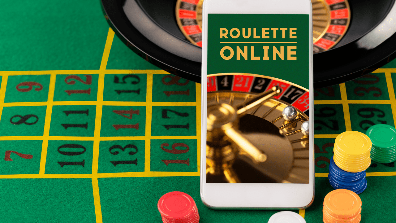Are online roulette games legal?