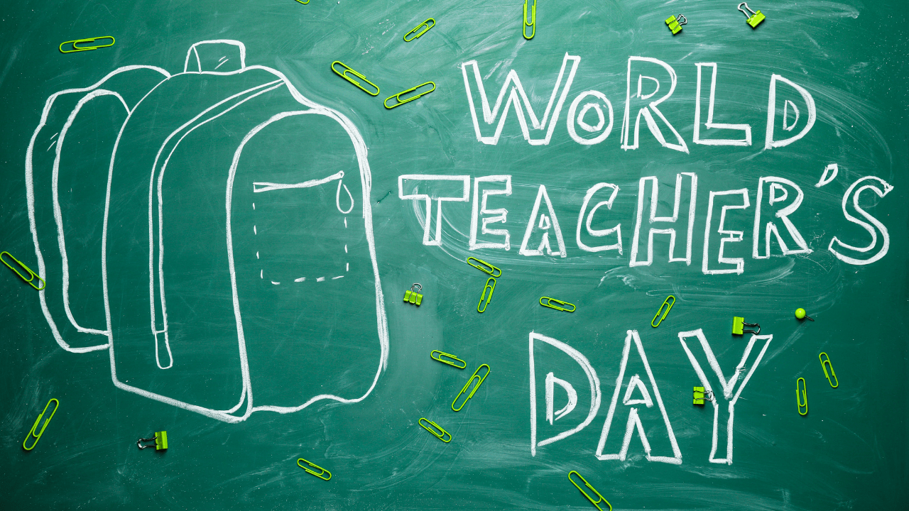 World Teacher's Day 2021 Date, Theme, History, Significance, Importance, Activities and More
