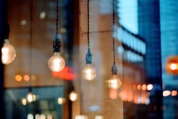 Discover Lighting-Fixtures-Smart Home