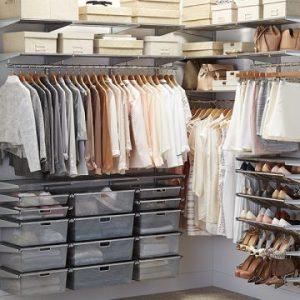 Discover Closet Storage & Organization