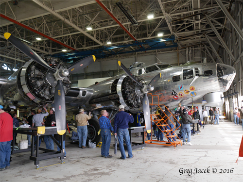My Videos Have Been Added to The Yankee Air Museum Youtube Channel!