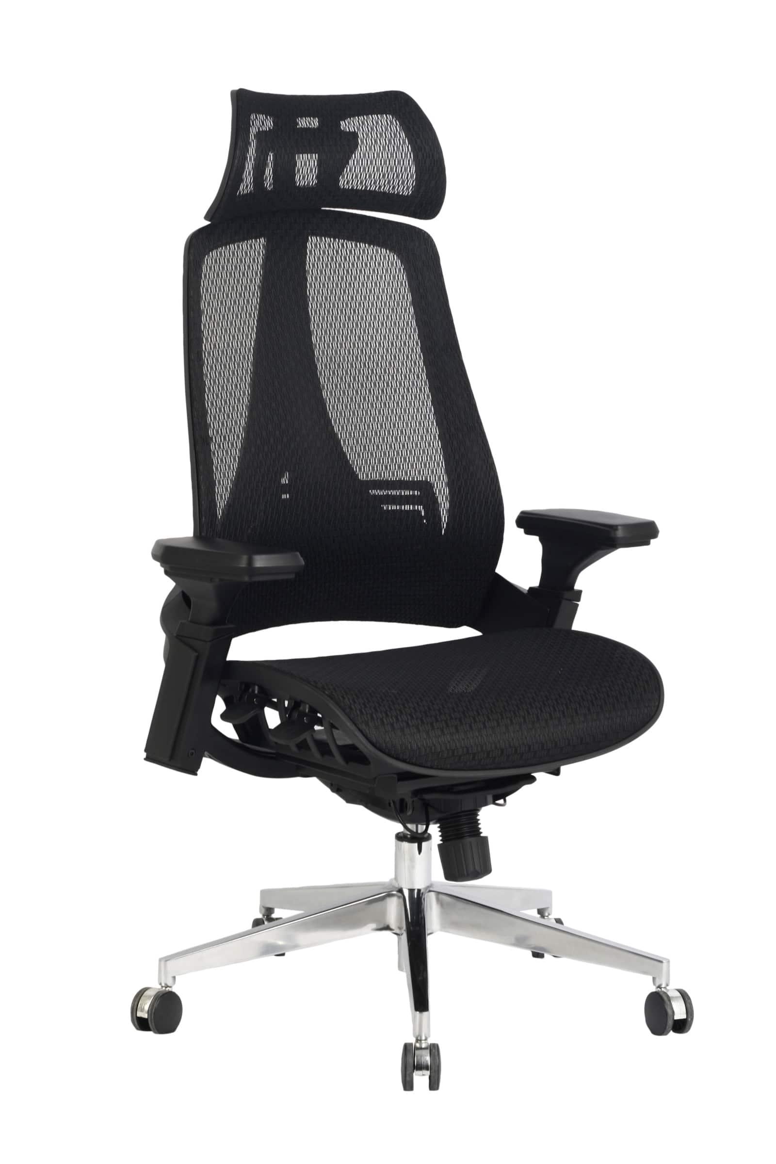 ergonomic mesh office chair uk covers bulk lansdowne high back posture  unique postural