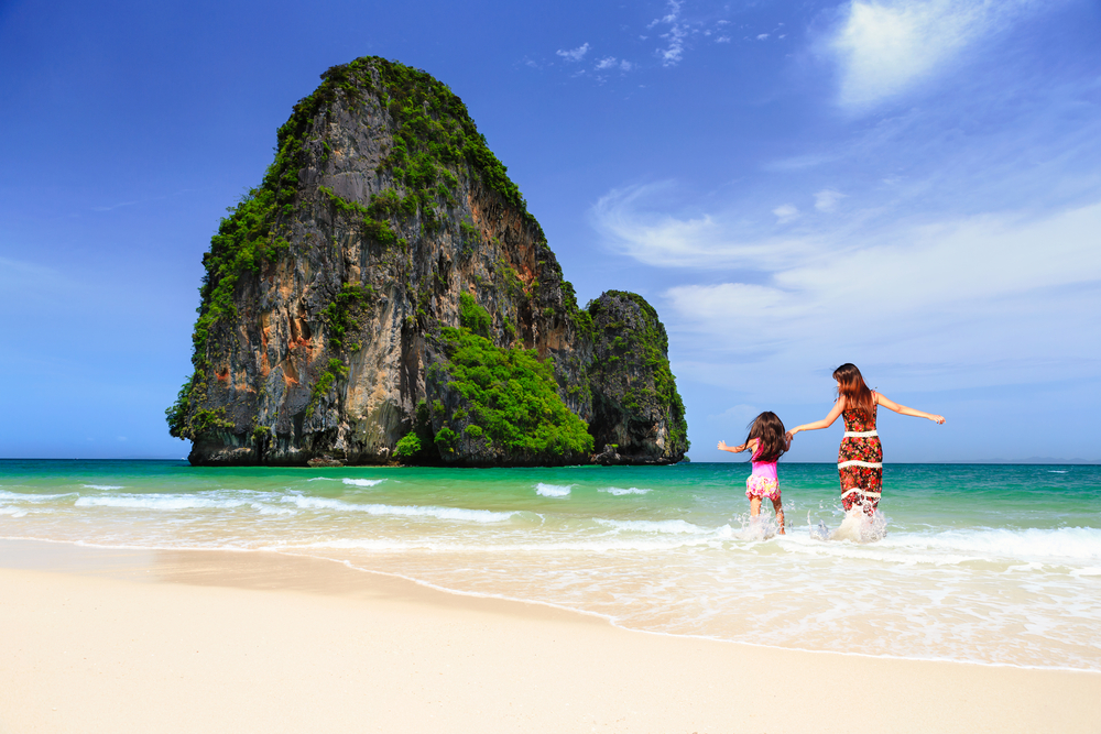 10 Fabulous Tips For A Family Vacation In Thailand