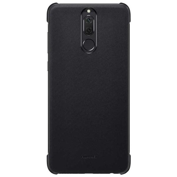 Huawei Official Σκληρή Θήκη Mate 10 Lite - Black (12058)