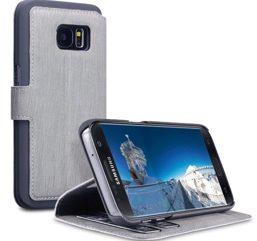 Θήκη Samsung Galaxy S7 - Πορτοφόλι by Covert (117-002-873)