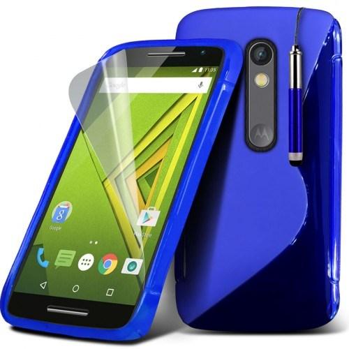 Θήκη Motorola Moto X Play (018-003-101) - OEM