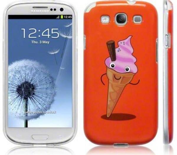 Θήκη Samsung Galaxy S3/S3 Neo by Terrapin (118-002-248)