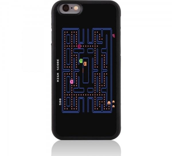 Call Candy Θήκη iPhone 7 - Retro Gaming PacMan (122-122-047)