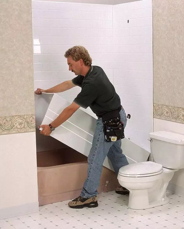 All About Bathtub Liners Albuquerque NM
