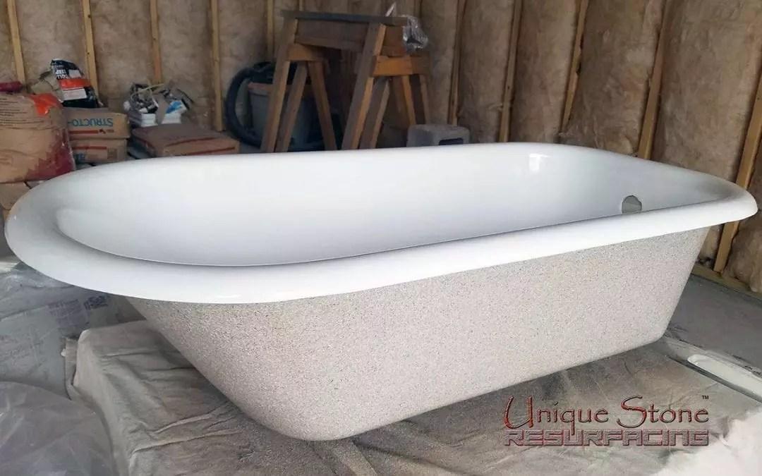 Bathtub Resurfacing Tips Archives  Unique Stone Resurfacing