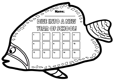 Back To School English Teaching Resources, Lesson Plans