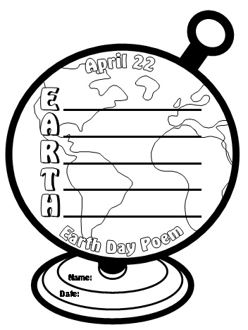 Earth Day Poems: Unique E.A.R.T.H. acrostic poems written