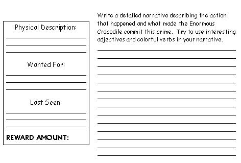 Common Worksheets » Writing Worksheets Grade 2 - Preschool and ...