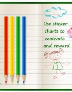 Fun and unique incentive sticker charts on teaching resources also uniquely shaped rh uniqueteachingresources