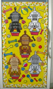 Back to School Bulletin Board Displays and Themes to ...