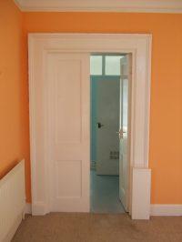 What is a Perfect Bathroom Door