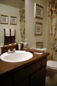Unique Bathroom Furniture