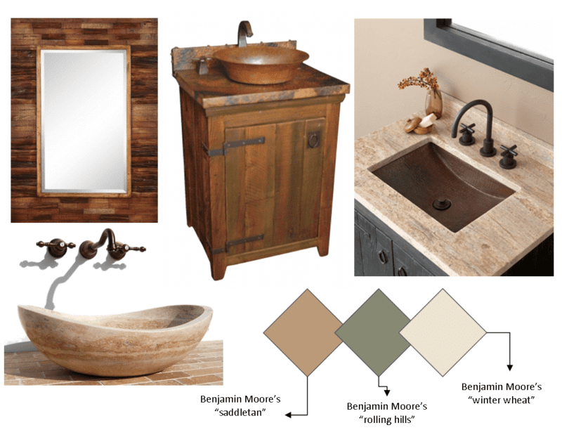 Bathroom Vanity Hardware